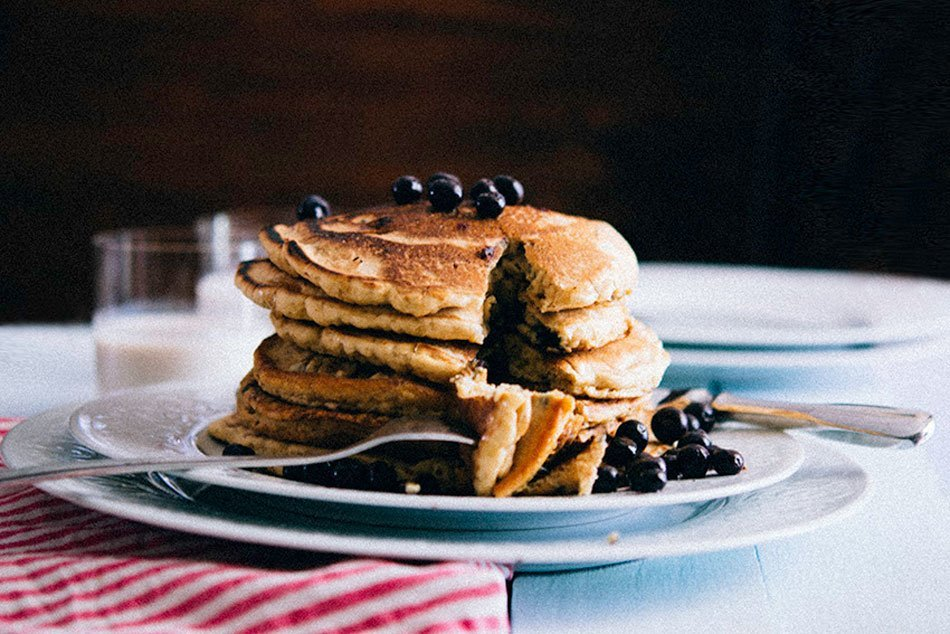 gluten free buckwheat pancakes these guys are undoubtedly my pancake ...