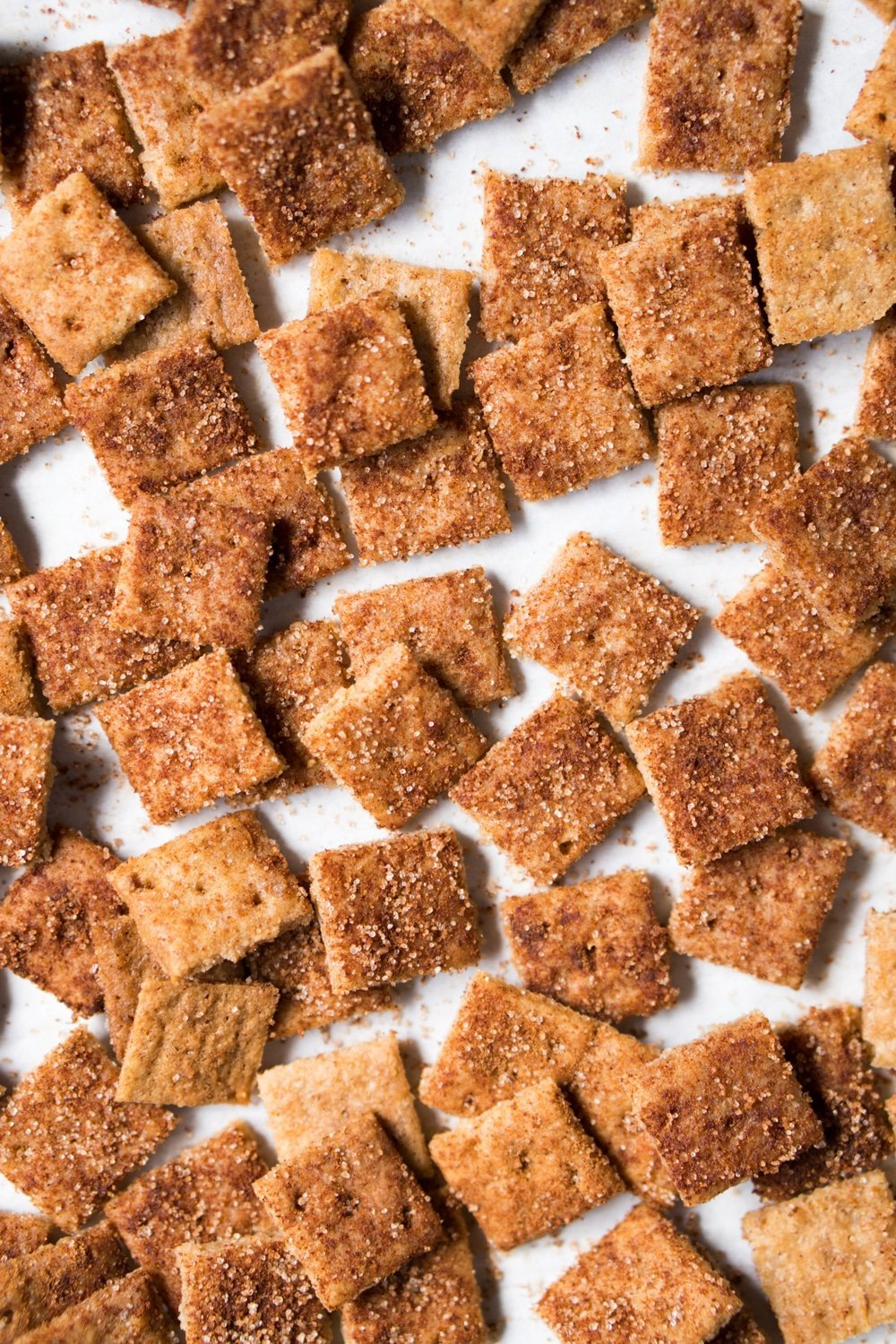Gluten Free & Keto Cinnamon Toast Crunch Cereal 🥛 Now Extra