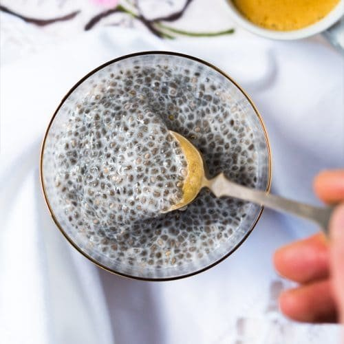 Overnight Paleo & Keto Chia Pudding: The Ultimate Guide!