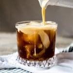 Paleo, Dairy Free & Keto Bulletproof Coffee Creamer ☕ #keto #paleo #healthyrecipes #ketobreakfast