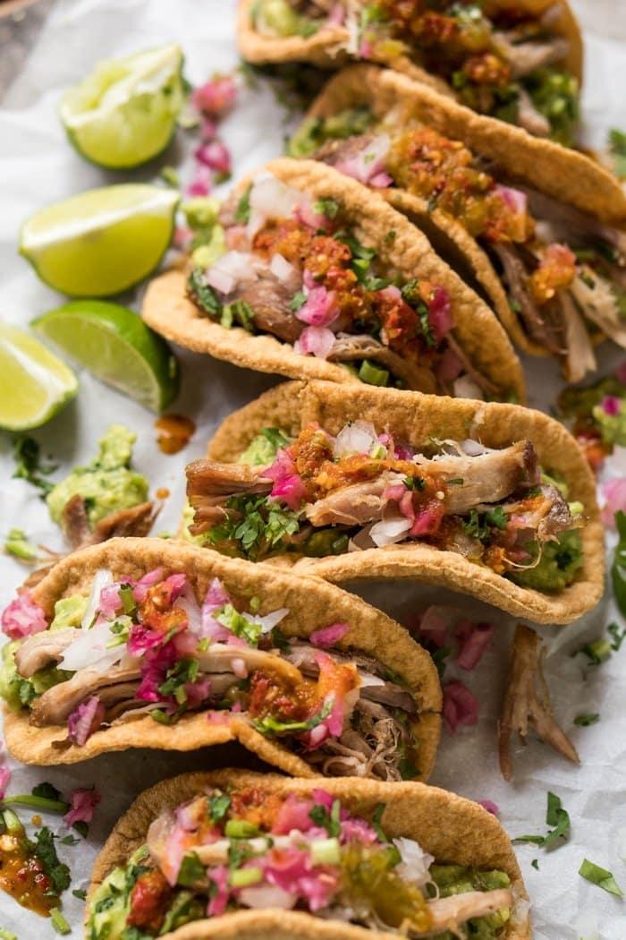 Gluten Free, Low Carb & Keto Taco Shells 🌮 #keto #lowcarb #dairyfree #healthyrecipes #ketodinners #tacos #mexican #glutenfree