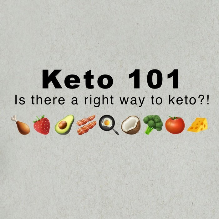 Keto Diet Guide: An intro, guide and discussion!