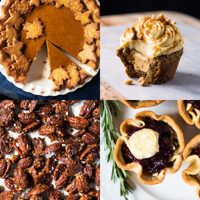 The Ultimate Gluten Free & Keto Thanksgiving Recipes